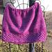 Rosendale Skirt pattern