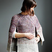 Over & Out Poncho pattern