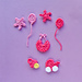 Baby Accessories Applique  pattern