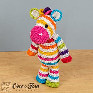 Zebra amigurumi free pattern | Crochet zebra pattern, Crochet ... | 320x320