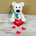 Parker the Polar Bear pattern