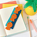 Fishy Bookmark pattern