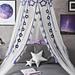 Star Canopy pattern