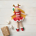 Christmas Doll pattern