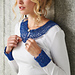 Lacy Collar & Cuffs pattern