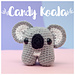 Candy Koala Amigurumi pattern