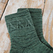 Spruce Socks pattern