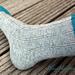 Plain Heel Socks pattern