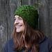 Tierney Hat pattern