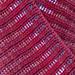 Fizzy Water Hooded Cowl pattern