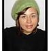 angora beret pattern