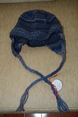 Maricris' Hat