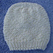 Preemie Prayer Hat pattern