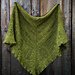 Forest Path Hap pattern