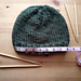 Hearthside Hat pattern