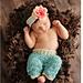 Baby Shelly Pants pattern