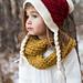 Frieda Slouchy Crochet Hat pattern