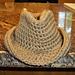 Wyatt Hat pattern