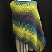 #CeliaStrong Poncho pattern