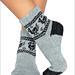 Hen House Socks pattern