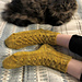 Flock Socks pattern