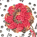 8 Petal Flowers pattern