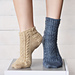 Rotan Socks pattern