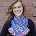 Ruffle Kerfuffle Scarves and Cowl pattern