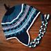 Pippi Earflap Hat pattern