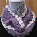 Tridacna Cowls and Necklace pattern