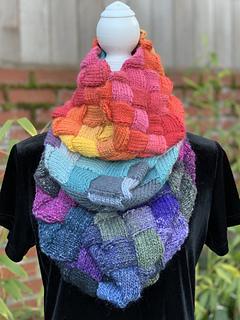 Knit to the length you like!