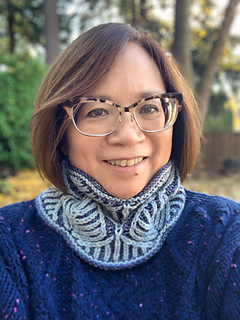 Small cowl, unblocked