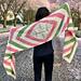 Cherry Blossom Wrapture pattern