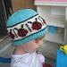 Little Ladybugs pattern