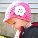 Cheri Hat pattern