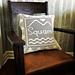 Squam Pillow pattern