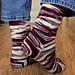 Kettle Lakes Socks pattern