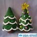 Amigurumi Christmas Tree pattern