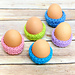 Easter Egg Cozy pattern
