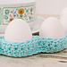 Easter Egg Cozy Table Decor pattern