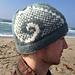 Ram's Horn Hat pattern