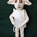 Dobby the house elf pattern