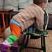 Stars and stripes kit - pants pattern