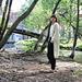 Light Coat / Lett Lang Jakke pattern