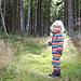 Rainbow Jumpsuit / Regnbuedress pattern