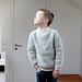 Fisherman's sweater / Fiskergenser pattern