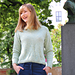 Top-Down-Sweater / Ovenfra-og-ned-genser pattern