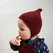 Sigrid's Hat / Sigrid-lue pattern