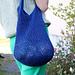 Just right mesh bag / Nett nett pattern