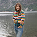 Flea Sweater / Loppisgenser pattern